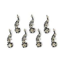 80_29 Bindis Body Jewelry Designer Handicraft