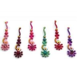 30_157 Bindis Body Jewelry Designer Handicraft