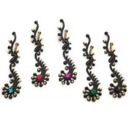 30_152 Bindis Body Jewelry Designer Handicraft