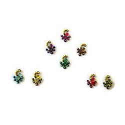 24_73 Bindis Body Jewelry Designer Handicraft
