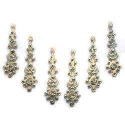 24_95 Bindis Body Jewelry Designer Handicraft