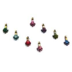 24_127 Bindis Body Jewelry Designer Handicraft