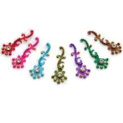 24_134 Bindis Body Jewelry Designer Handicraft