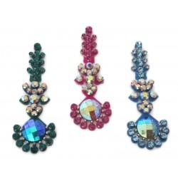 Bindis Body Jewelry Designer Indian Forehead dots Sticker jewelry