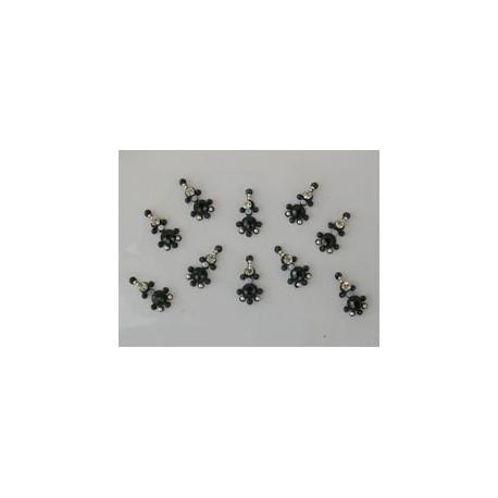 60_29 Bindis Body Jewelry Designer Handicraft